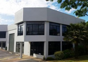 Office, For Lease, Beatrice Tinsley Cres, Listing ID undefined, North Shore City, New Zealand,