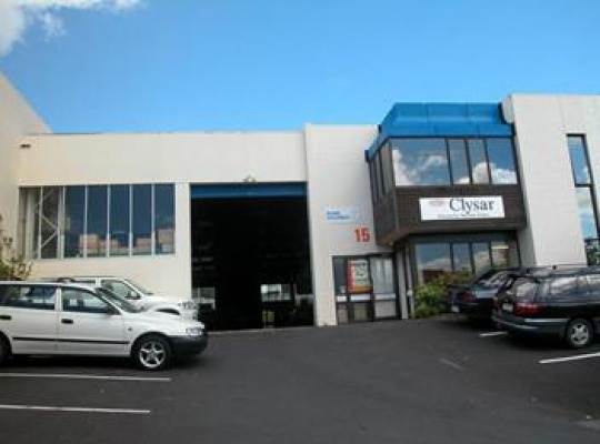 Warehouse, For Lease, Woodson Place, Listing ID undefined, Glenfield, New Zealand,
